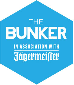 The Bunker In Association with Jagermeister: Face x 10:31