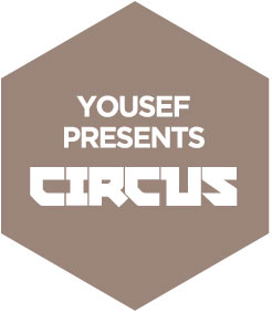 Yousef Presents Circus In Association with Thump