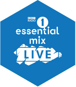 Radio 1's Essential Mix LIVE