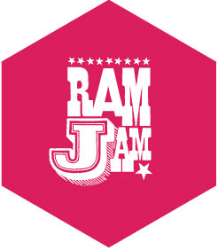 Global Freight Depot: David Rodigan's Ram Jam