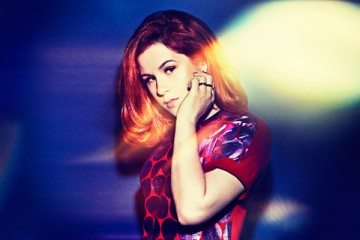 Katy B Newspiece